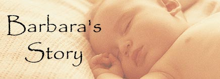 Barbara's Birth Story