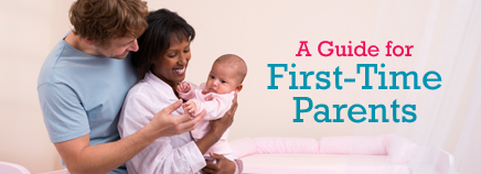 A Guide for First-Time Parents