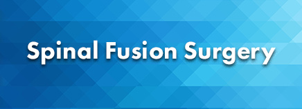 Spinal Fusion Surgery