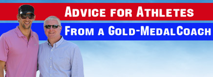 Advice for Athletes From a Gold-Medal Coach