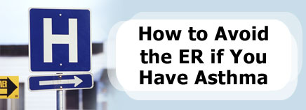 How to Avoid the ER if You Have Asthma