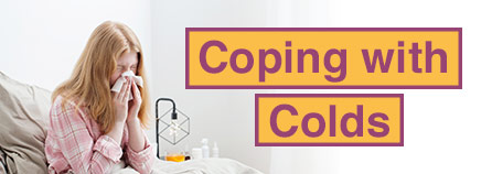 Coping With Colds