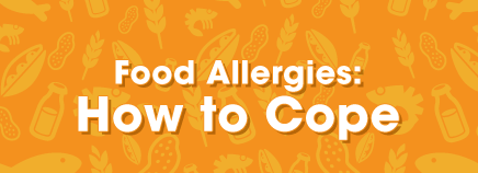 Food Allergies: How to Cope