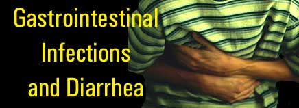 Gastrointestinal Infections and Diarrhea