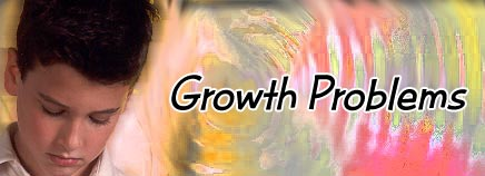 Growth Problems