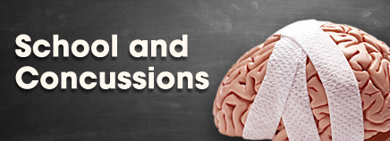 School and Concussions