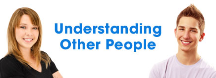Understanding Other People