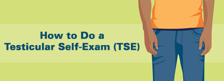 How to Do a Testicular Self-Exam (Slideshow)