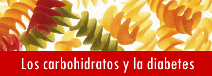 Los carbohidratos y la diabetes