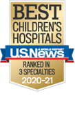 USNews Award Icon