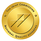 Joint Commission Award Icon